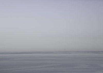 A grey sea 2